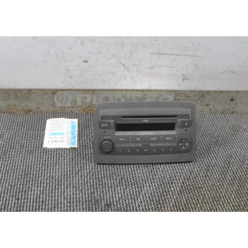 Codice Sblocco Radio Fiat Panda.Stereo Autoradio Con Codice Di Sblocco Fiat Panda 2 Serie Dal 2003 Al 2012 Cod 7354349520